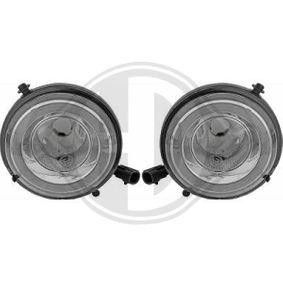 Zestaw reflektorów do jazdy dziennej 1206489 MINI Hatchback, Cabrio
