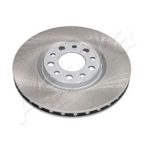 Bremsscheibe Bremsscheibendicke: 28mm, Lochanzahl: 5, Ø: 305mm mit OEM-Nummer 51760621
