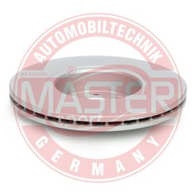 Brake Disc Brake Disc Thickness: 22,0mm, Num. of holes: 4, Ø: 258mm with OEM Number 4020 612 00R