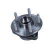 OEM Radlagersatz MAXGEAR 17031682 für CHEVROLET