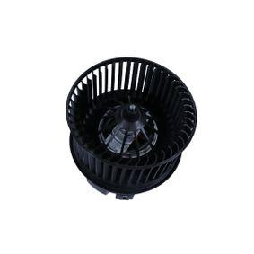 Innenraumgebläse Spannung: 12V mit OEM-Nummer 3M5H18456EC