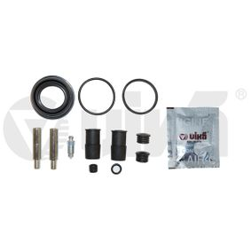 Gasket Set, brake caliper with OEM Number 251615219+