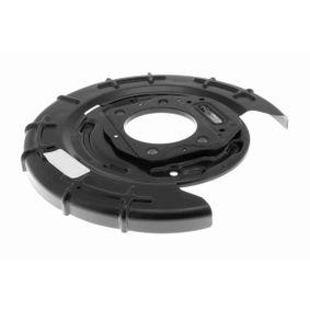 2008 KIA Ceed ED 1.6 Splash Panel, brake disc A52-0731