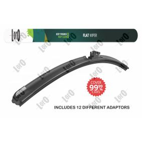 Wiper Blade 103-07-800 3008 (0U_) 1.6 BlueHDi 115 MY 2014