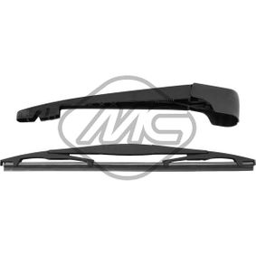 Wiper Blade with OEM Number 61627294431