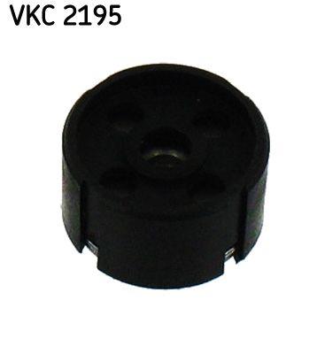 SKF Ausrücklager VKC 2195
