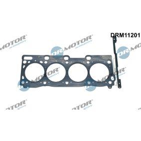 Mazda 6 GH Kombi 2.2D Zylinderkopfdichtung DR.MOTOR AUTOMOTIVE DRM11201 (2.2D Diesel 2013 R2BF)