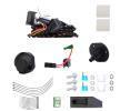 Elektrosatz, Anhängevorrichtung 12500599 OE Nummer 12500599