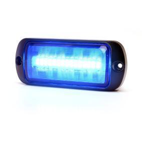 Varningslampa Spänning: 12, 24V 1470