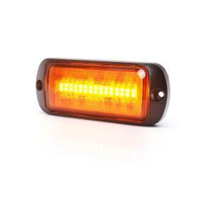 Varningslampa Spänning: 12, 24V 1468
