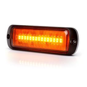 Warning Light Voltage: 12, 24V 1469