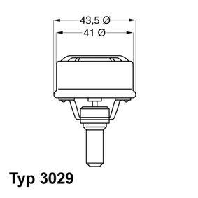 3029.89 WAHLER E2858853279A0 в оригиналното качество
