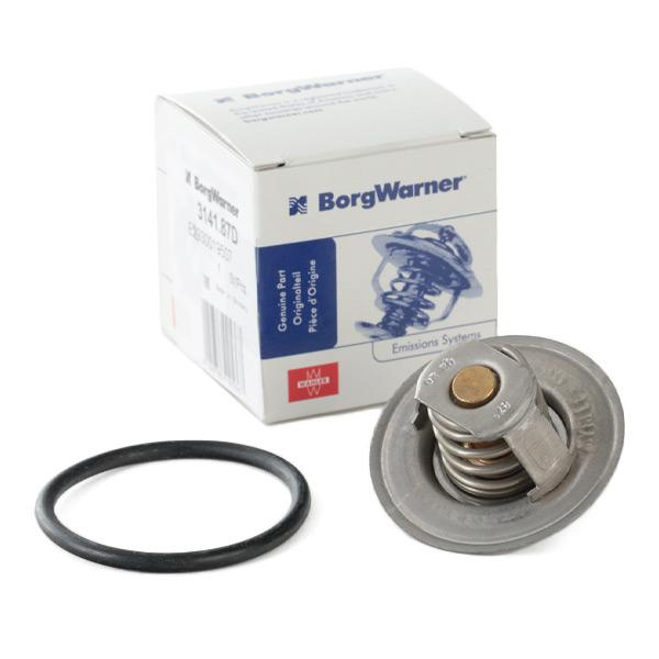 Thermostat WAHLER 3141.87D expert knowledge