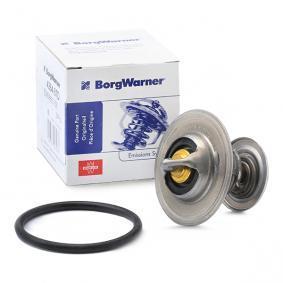 WAHLER Thermostat, Kühlmittel 4264.87D für AUDI 80 Avant (8C, B4) 2.0 E 16V ab Baujahr 02.1993, 140 PS