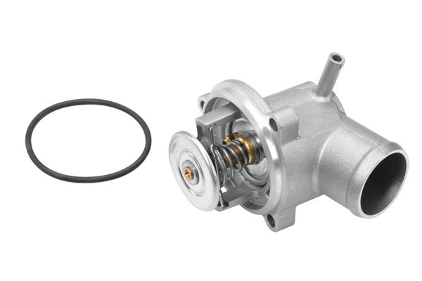 Thermostat WAHLER 4275.87D expert knowledge