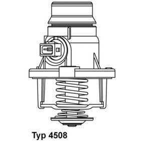 4508.105D WAHLER E2870019504A0 original quality