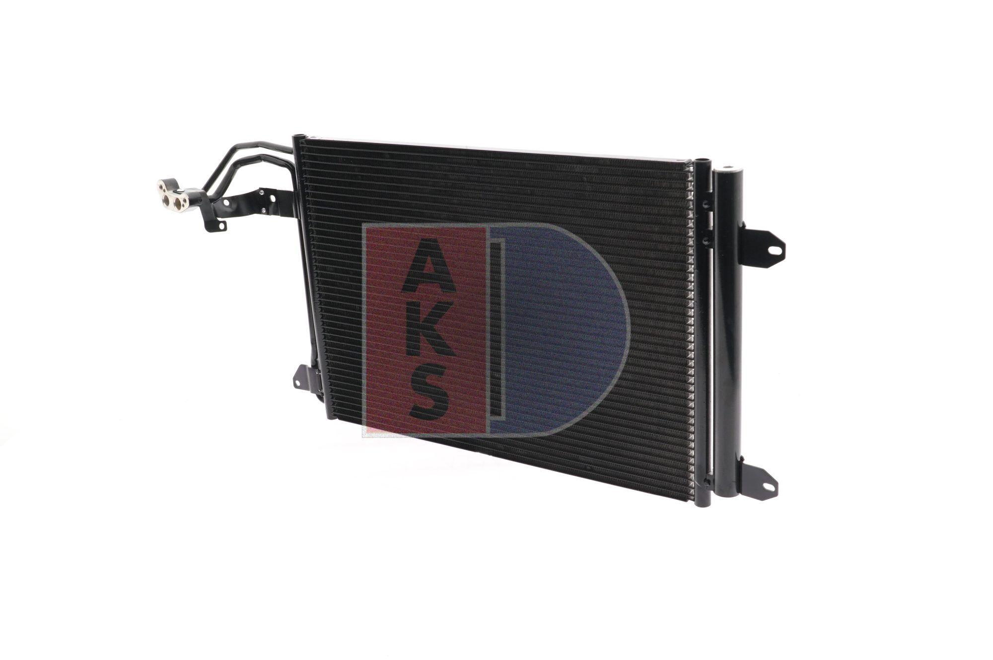Image of AKS DASIS Condensatore, Climatizzatore 4044455327721