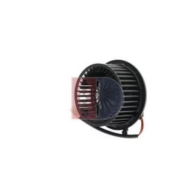 AKS DASIS Innenraumgebläse 048006N für AUDI 80 (8C, B4) 2.8 quattro ab Baujahr 09.1991, 174 PS