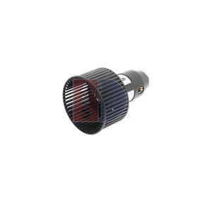 AKS DASIS  048011N Innenraumgebläse Spannung: 12V