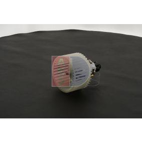 AKS DASIS  048022N Innenraumgebläse Spannung: 12V