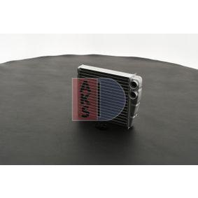 Топлообменник, отопление на вътрешното пространство 049007N Golf 5 (1K1) 1.9 TDI Г.П. 2006
