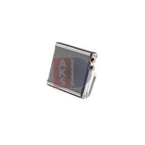 Топлообменник, отопление на вътрешното пространство 049014N Golf 5 (1K1) 1.9 TDI Г.П. 2008