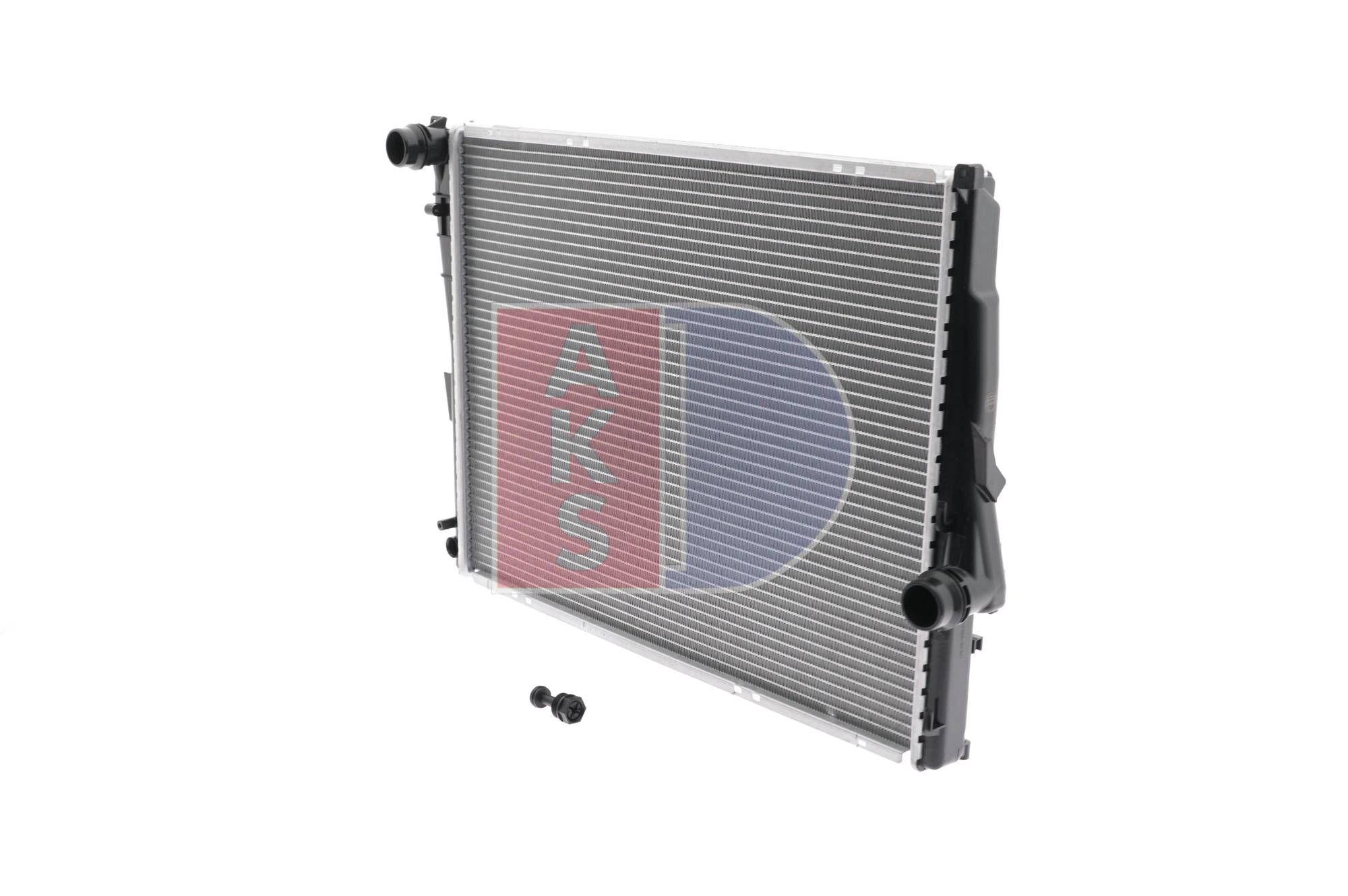 Radiateur moteur AKS DASIS 050004N 4044455197294