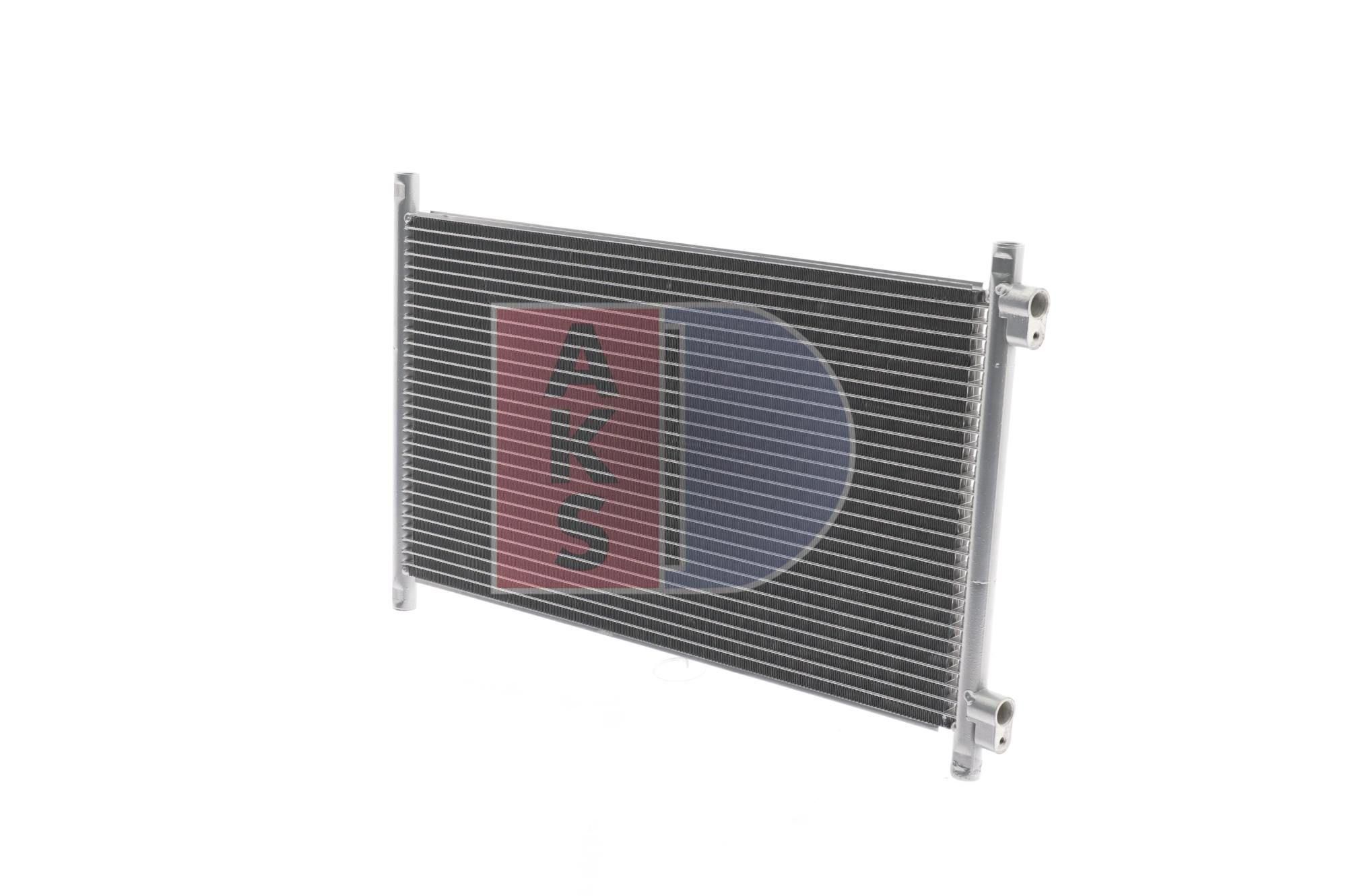 Kondensator Klimaanlage AKS DASIS 082370N Erfahrung