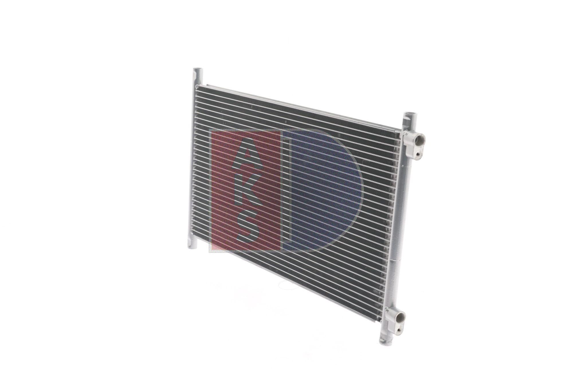 Kondensator Klimaanlage AKS DASIS 082370N 4044455323808
