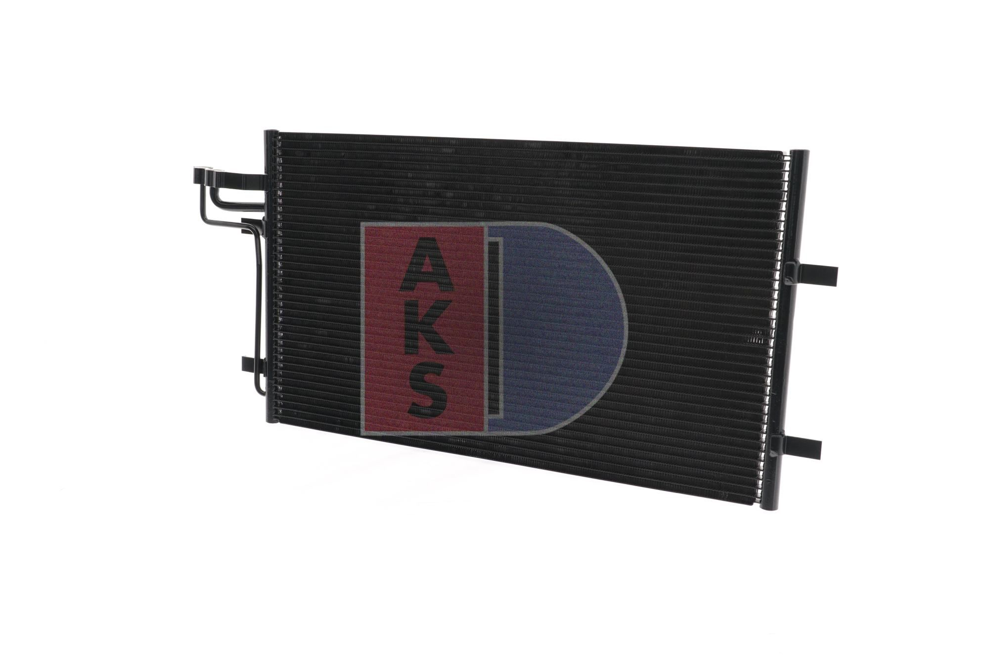 Kondensator AKS DASIS 092007N Bewertung