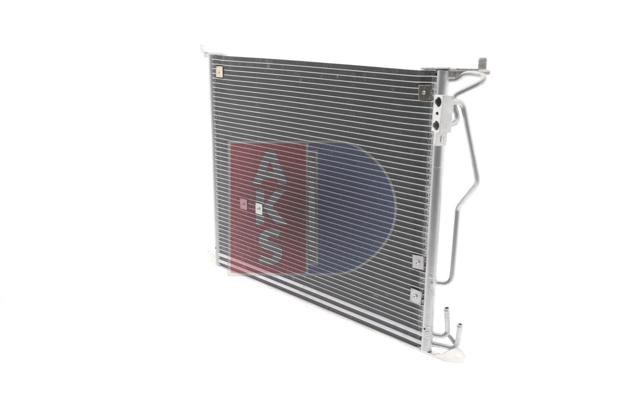 Kondensator AKS DASIS 122190N Bewertung
