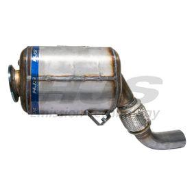 Rußpartikelfilter mit OEM-Nummer 18307806413