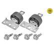 Original MEYLE MFK0037HD Reparatursatz, Achskörper