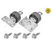 Original MEYLE MFK0038HD Reparatursatz, Achskörper