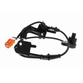 Sensor, wheel speed V26-72-0228 CIVIC 7 Hatchback (EU, EP, EV) 2.0 i Sport MY 2004