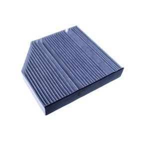 Filter, Innenraumluft Art. Nr. M110980K 120,00€