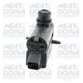 Water Pump, window cleaning 20210 RIO 2 (JB) 1.4 16V MY 2014