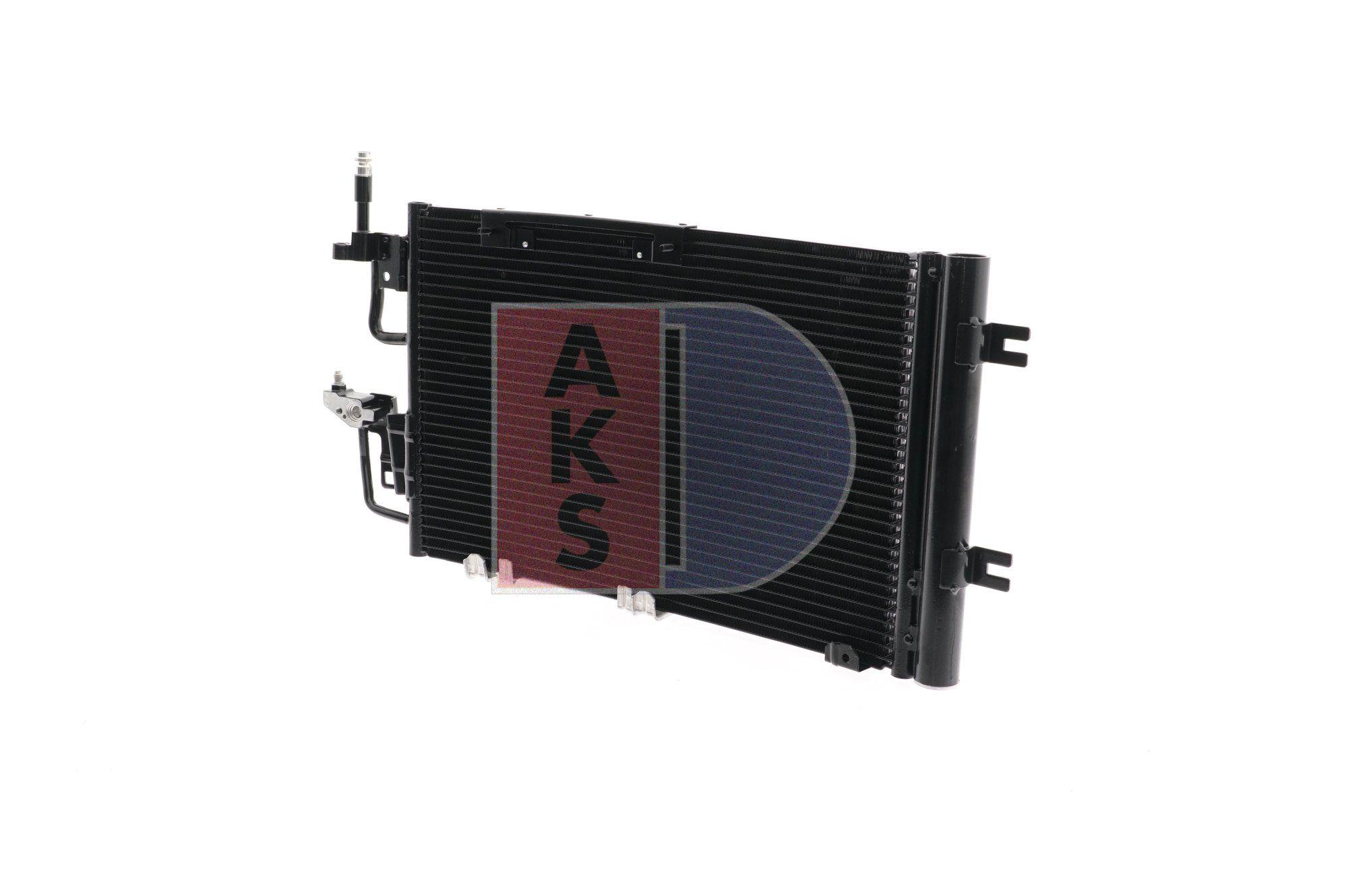 Image of AKS DASIS Condensatore, Climatizzatore 4044455453093