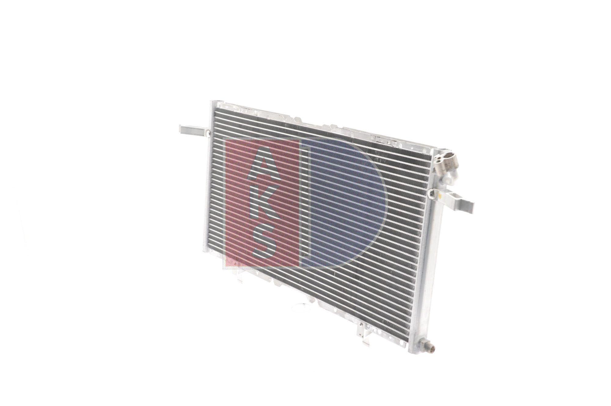 Kondensator Klimaanlage AKS DASIS 152004N 4044455325550