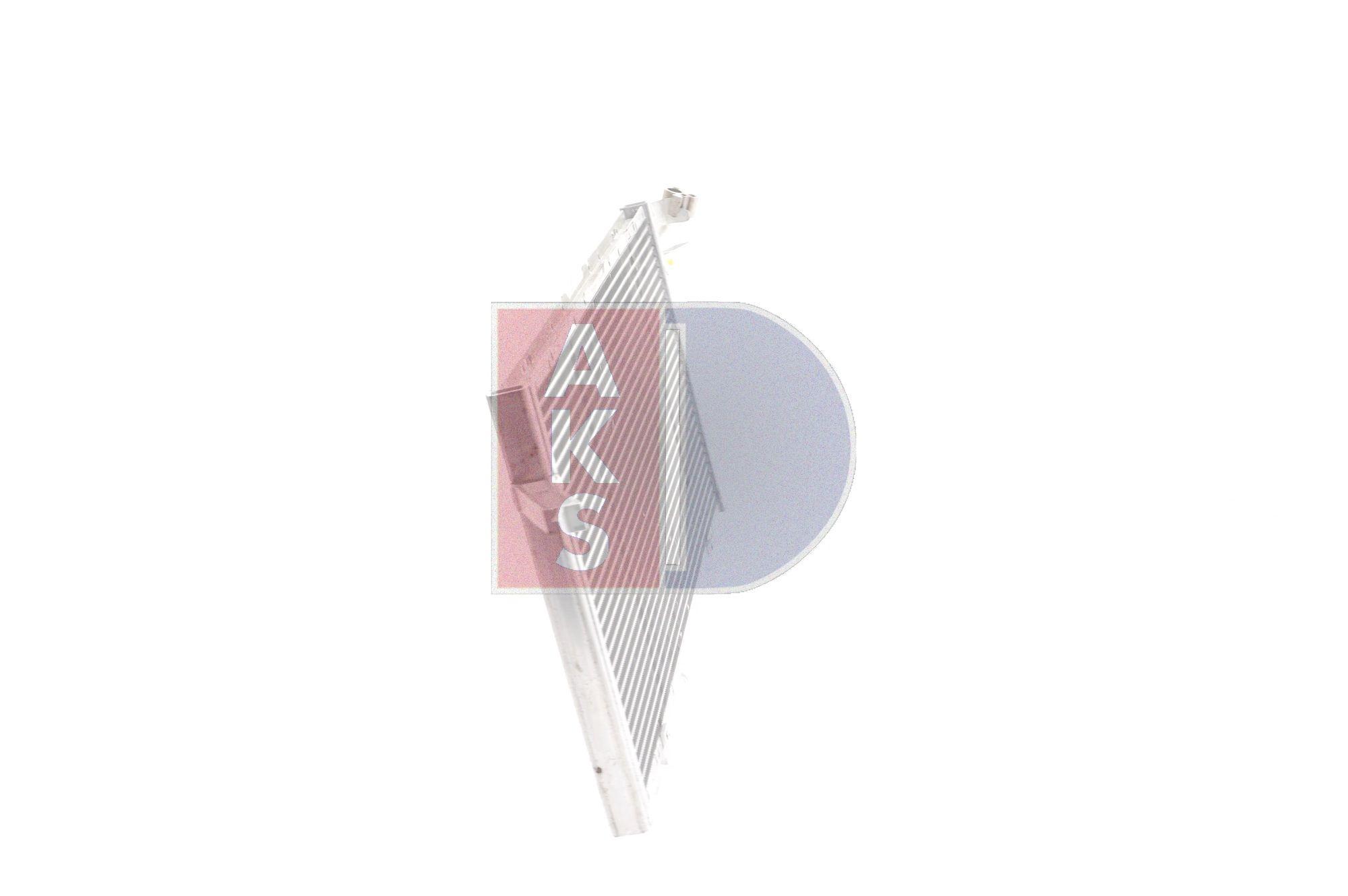 Qualitäts 152004N AKS DASIS