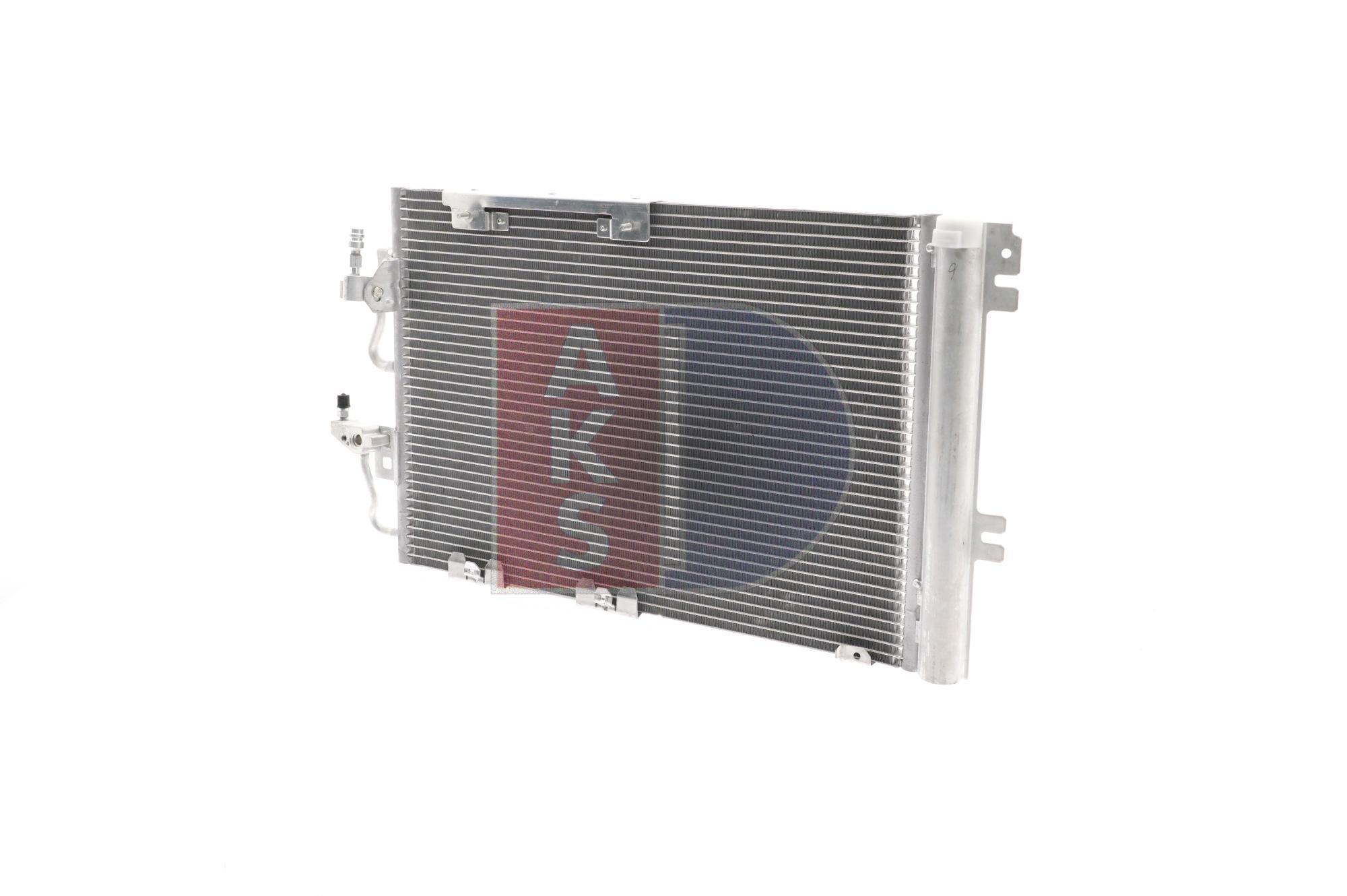 Image of AKS DASIS Condensatore, Climatizzatore 4044455327752