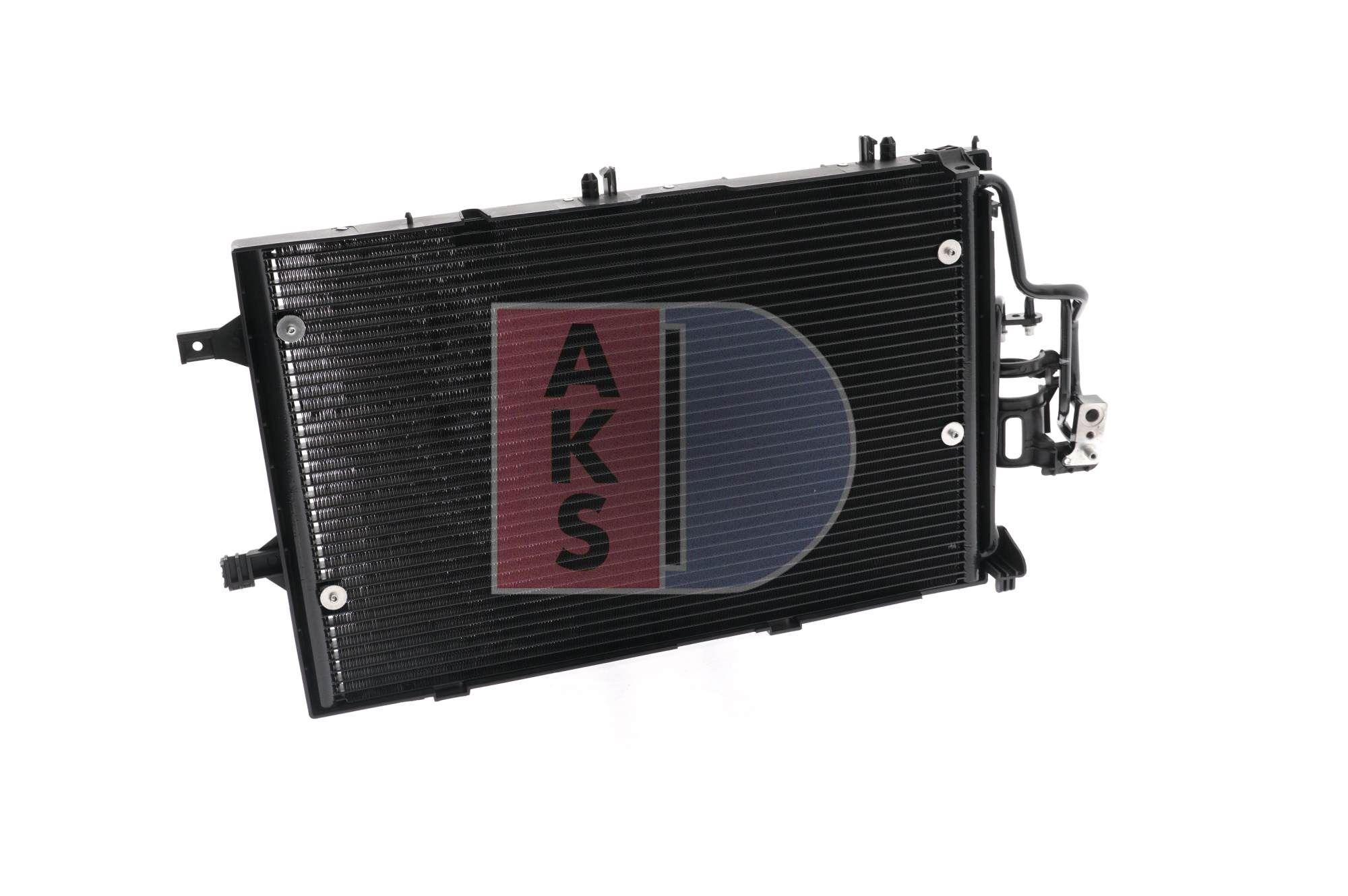 Premium 152018N AKS DASIS 4044455327783