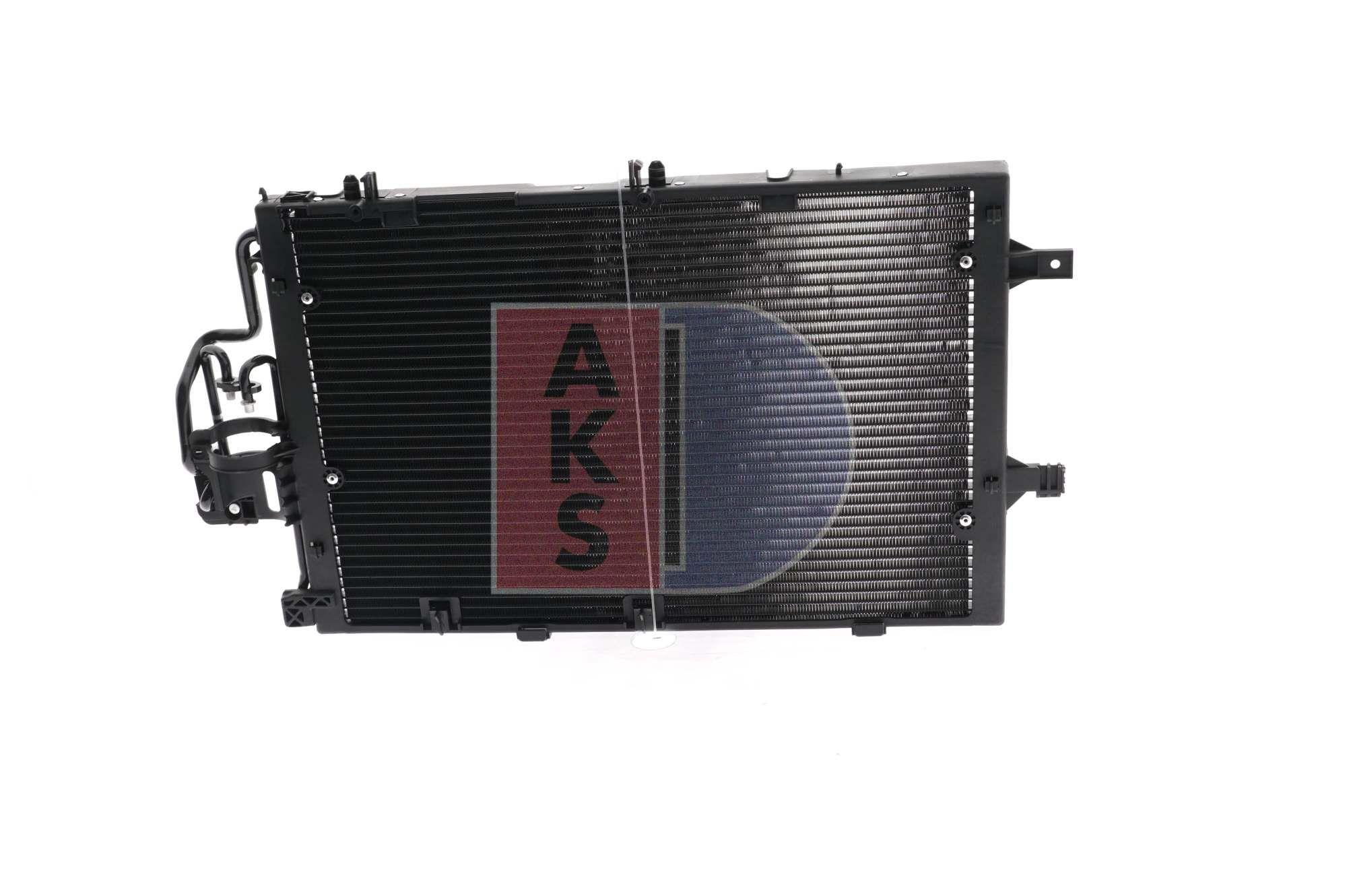 AKS DASIS 152018N - 4044455327783