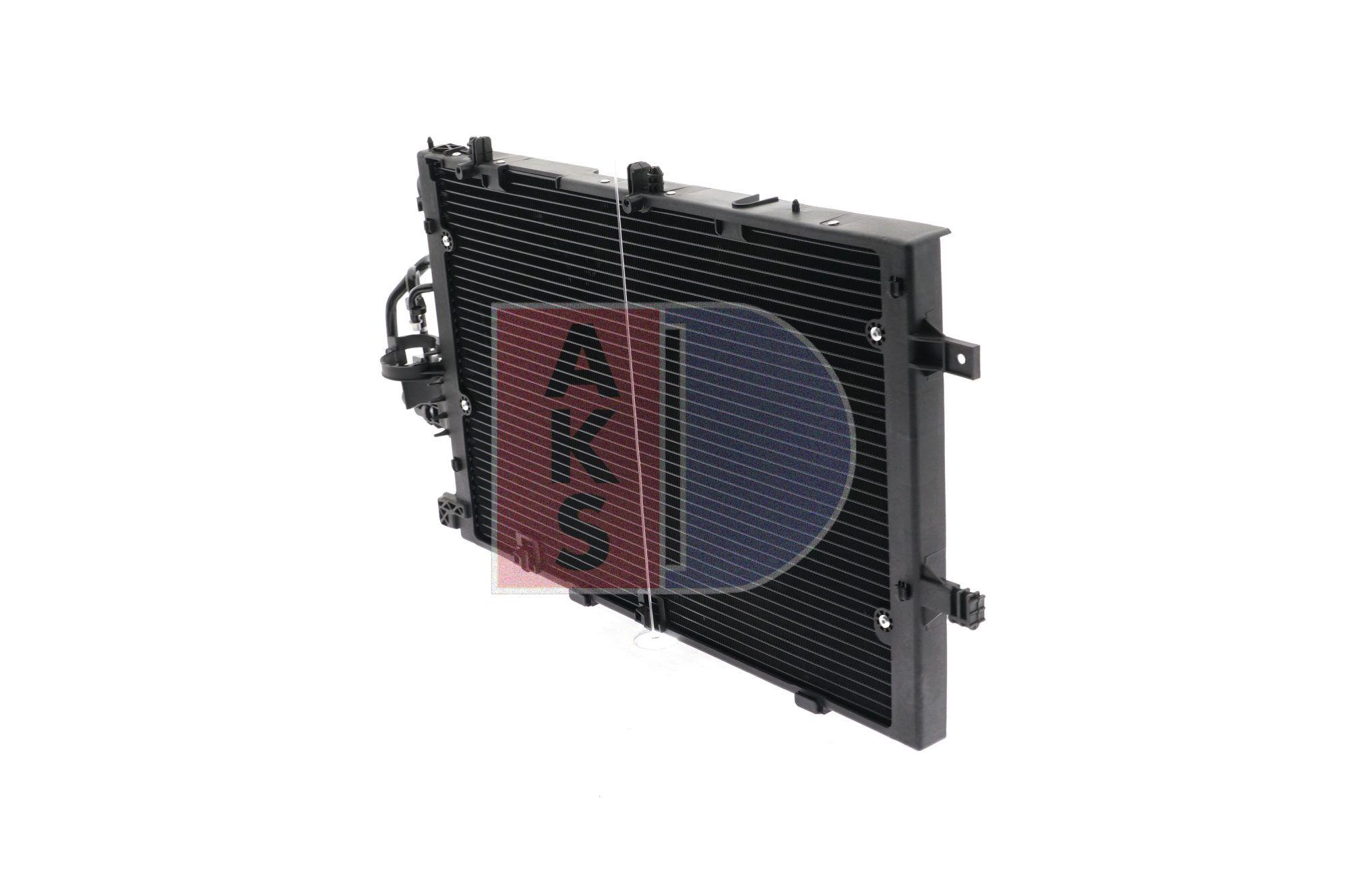 Große Auswahl AKS DASIS 152018N