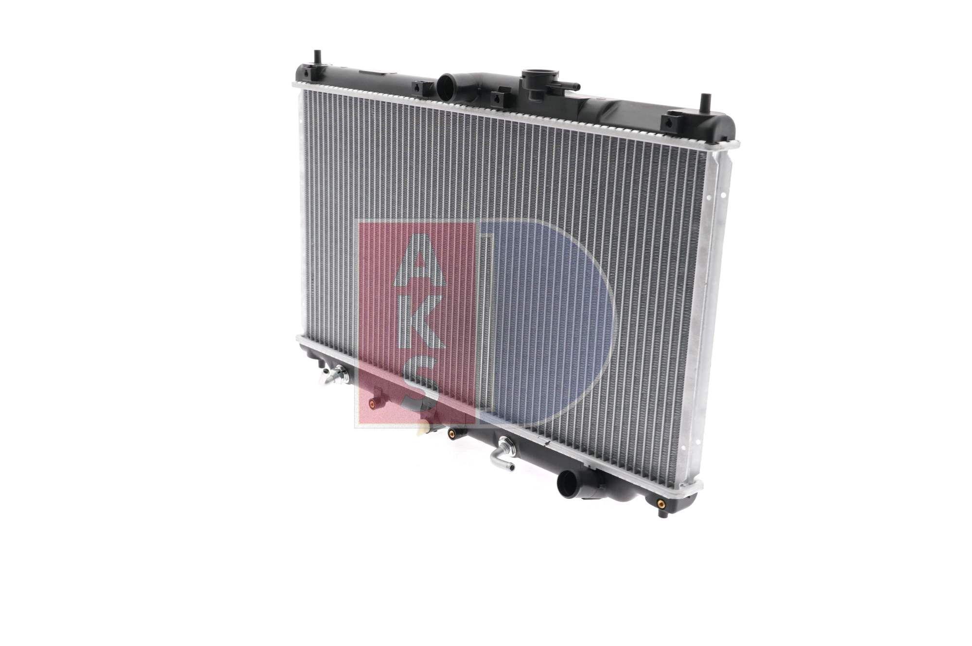152031N Kondensator, Klimaanlage 4044455436041 Online Shop