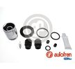 original AUTOFREN SEINSA 17241001 Repair Kit, brake caliper