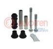 original AUTOFREN SEINSA 17241011 Guide Sleeve Kit, brake caliper