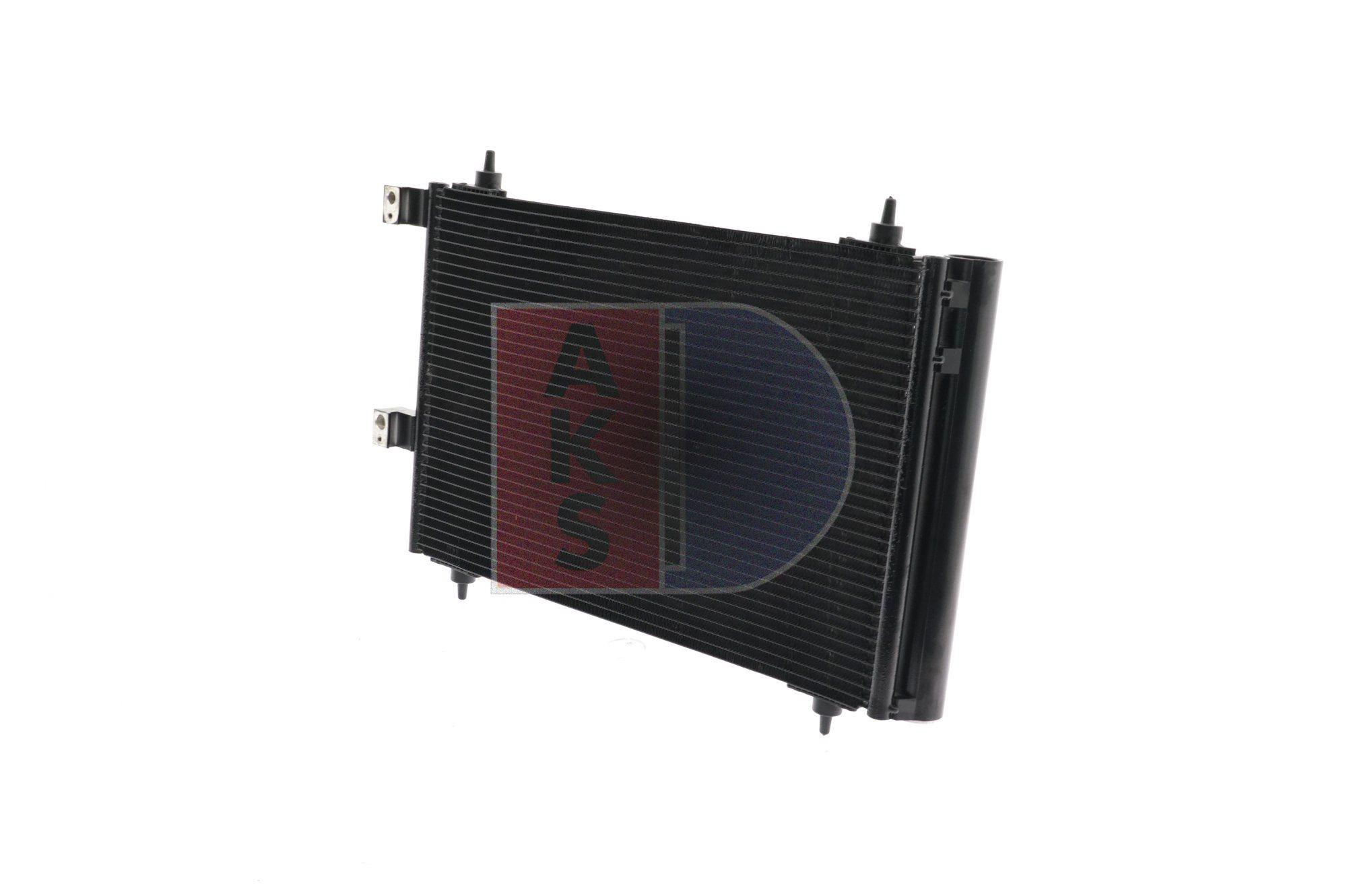 Kondensator AKS DASIS 162004N Bewertung