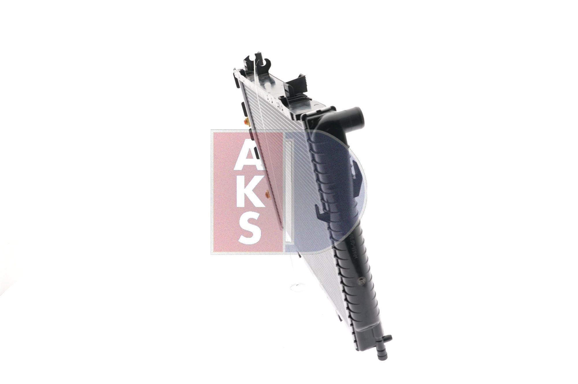 162013N Kondensator, Klimaanlage 4044455444299 Online Shop