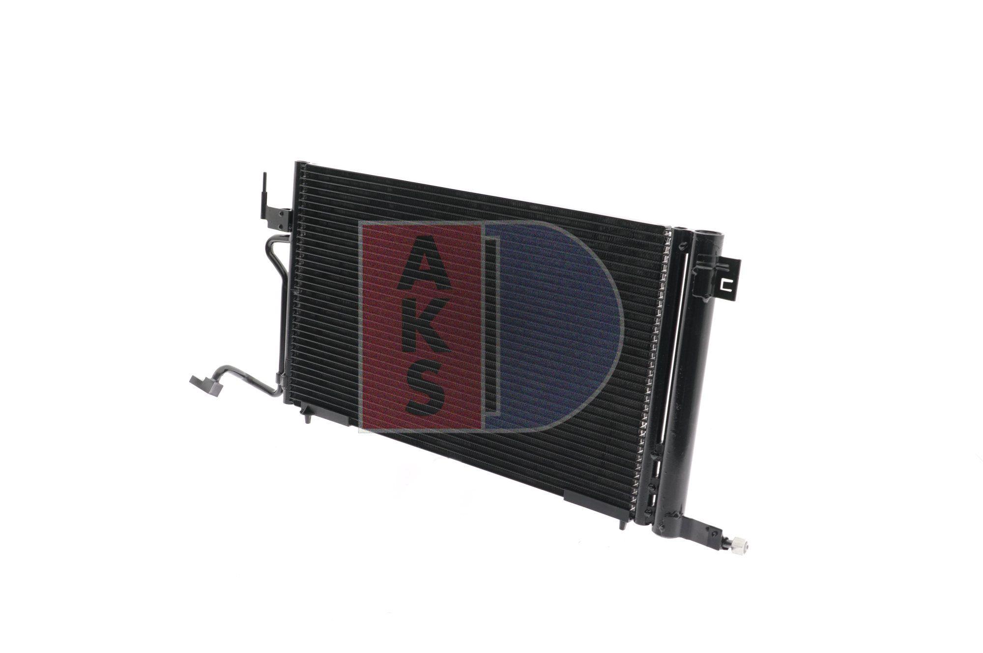 Kondensator AKS DASIS 162100N Bewertung